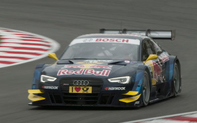 Gives You Wings -  Brands Hatch DTM Qualifying 2013