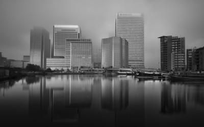 Wealth Under Fog