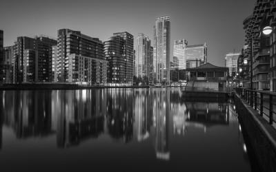Down The Docks