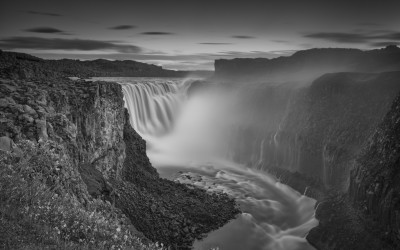 Higher Power - Dettifoss