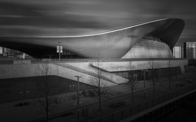 East London Leisure Aquatics Centre