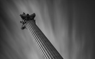 Nelson's Big Column