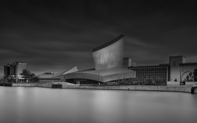 Up North  - Salford Quays Manchester