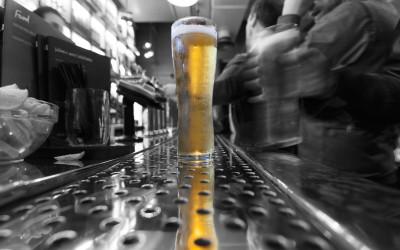 Beeraclock