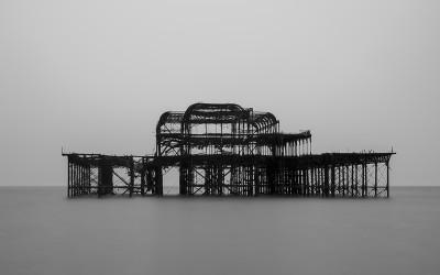 West Pier  - Brighton 2013