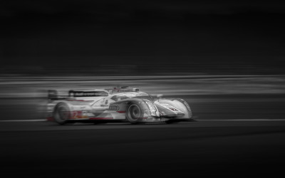 Audi -  Silverstone FIA World Endurance 6 Hour 2013
