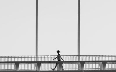 Walking The Walk